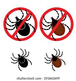 Tick parasite warning sign. Mite vector set. Mite dust. Mite spider. Mite red. Mite allergy. Epidemic. Human mite parasite. Mite parasites. Bird mite parasites. Varroa mite parasite.