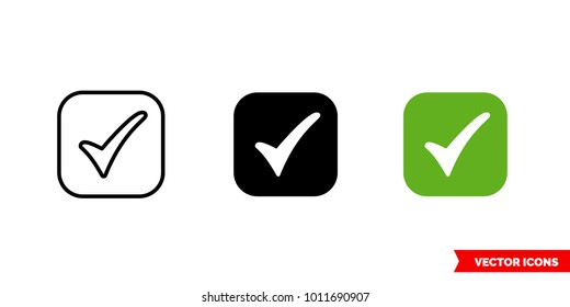 Tick Symbol Images, Stock Photos & Vectors | Shutterstock