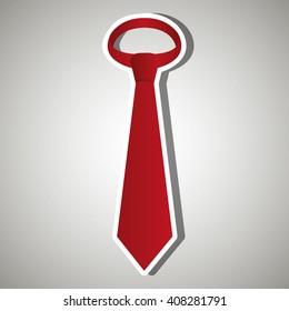 tie isolated design