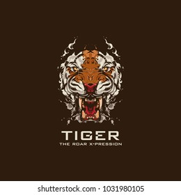 Tiger Expression Vector Edition