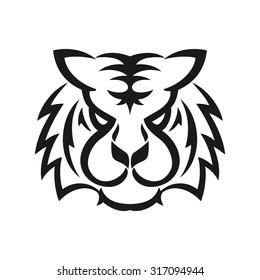 tiger logo.