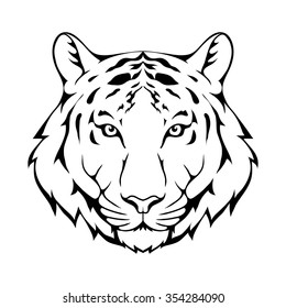 Tigre Noir Images Stock Photos Vectors Shutterstock