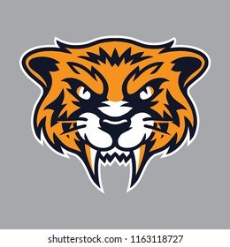 Tigers Vector art