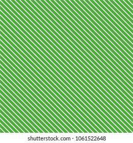 Tile green stripes vector pattern