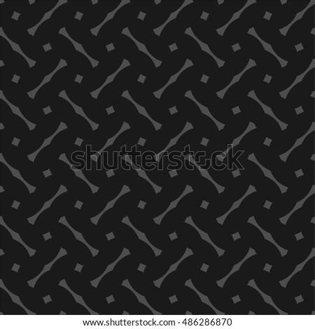 tile grey black pattern website background stock vector royalty