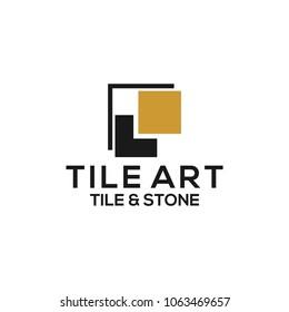 Tiles Company Logo Ideas Images Stock Photos Vectors Shutterstock