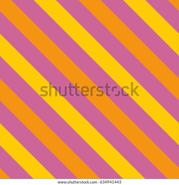 Tile pastel stripes vector pattern