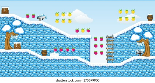 Game Tiles Images, Stock Photos & Vectors | Shutterstock