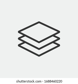 tiles vector icon architecture and construction