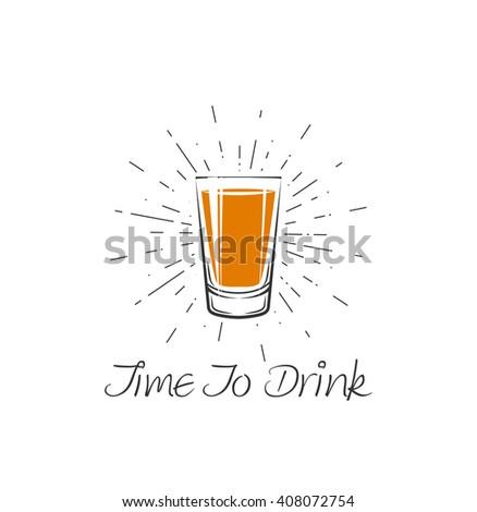 colpo lavoro shot drink