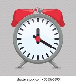 time icon design