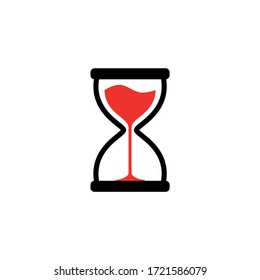 Time Wine сreative idea logo design