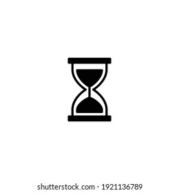 Timer icon vector for computer, web and mobile apps