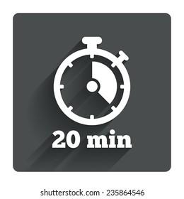 20 Minutes Images, Stock Photos & Vectors   Shutterstock