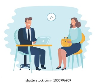 A timid man at hated work with too high demands suffers from humiliations, rebukes and attacks of his angry boss who exceeds the official authority because of the fear of dismissal, demotion, pay cut.