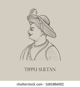 Tipu Sultan(20 November 1750 – 4 May 1799), also known as Tipu Sahab or the Tiger of Mysore, was the ruler of the Kingdom of Mysore and a pioneer of rocket artillery