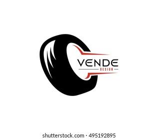 Tires logo