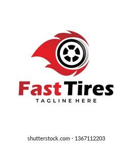 tires logo icon