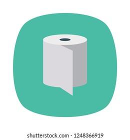 tissue  roll   clean