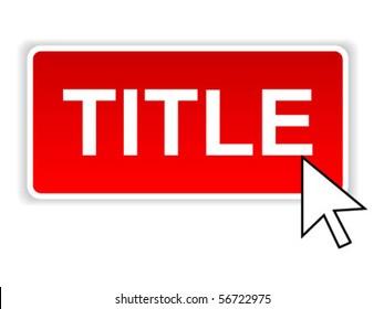 title button