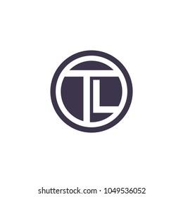 TL logo icon