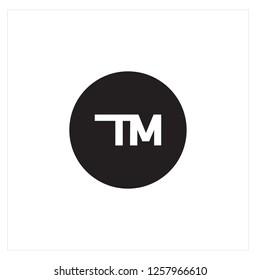 TM Logo Letter