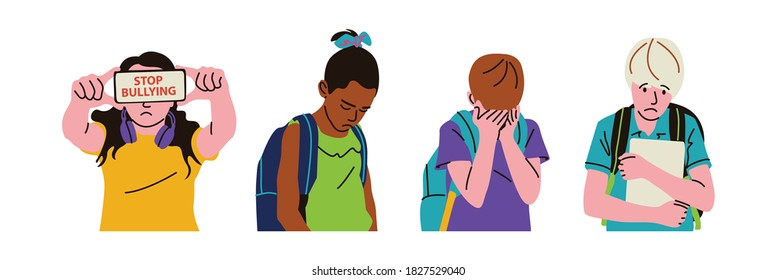 Today, bullying is not only through physical and verbal violence. Comments on social media can also be an act of bullying. This can attack the victim's mental.