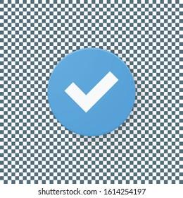To-do Tasks Checkmark Calendar Adaptive icon Material Design illustration