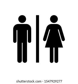 Bathroom Symbol Images Stock Photos Vectors Shutterstock