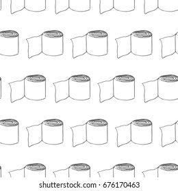 Toilet Paper Draw Imag...