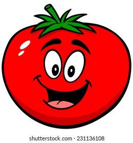 cartoon tomato images stock photos vectors shutterstock rh shutterstock com cartoon tomato clip art cartoon tomato images