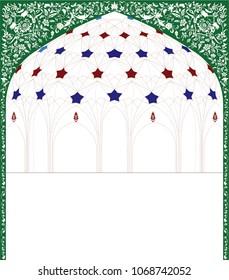 Tomb of Shah Nawaz Khan, Burhanpur, Madhya Pradesh