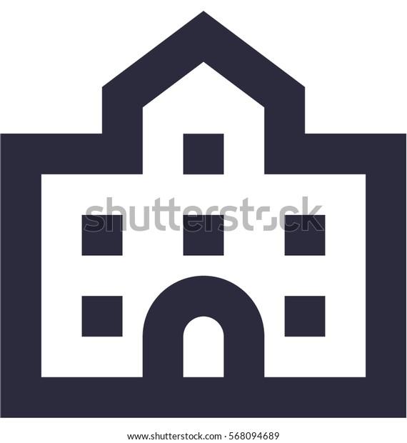 Tomb Vector Icon