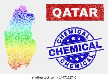 Qatar Stamp Images, Stock Photos & Vectors   Shutterstock