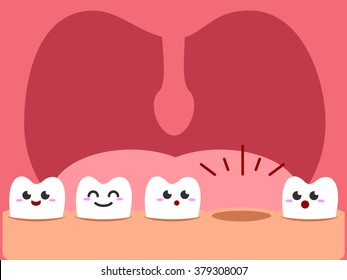 Toothless illustration
