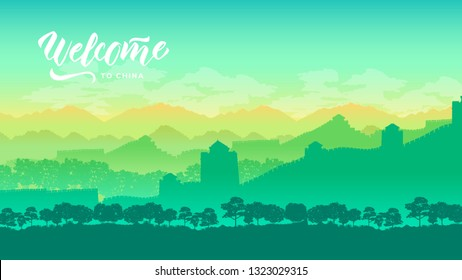 Top rated tourist attractions in china landscape nature background. Best Tourist Attractions in China template land wallapapers