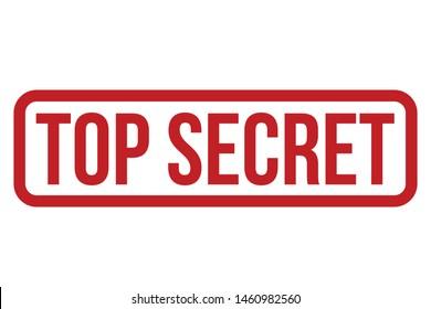 Top Secret Logo Images, Stock Photos & Vectors   Shutterstock