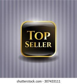 Top Seller shiny emblem