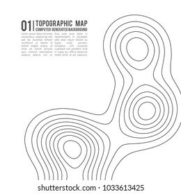 World map vector relief stock illustrations images vectors topographic map contour background topo map with elevation contour map vector geographic world gumiabroncs Images
