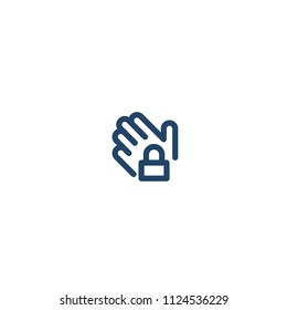Touch Lock - Line App Icon