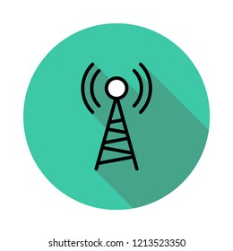 tower  antenna  signal