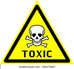 toxic, toxic substances, poison