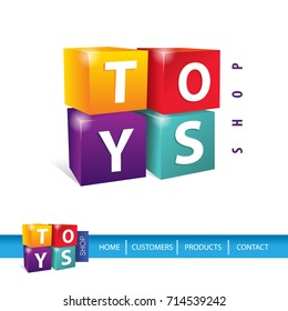toys shop business store