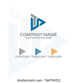 tp - logo template