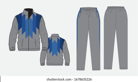 trackSUIT DESIGNS FOR PLAYERS SPORTS