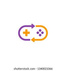 Trade Games Logo