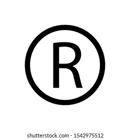 Trademark ™, Registered ® and Copyright © symbols