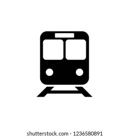 train icon, icons vector eps10