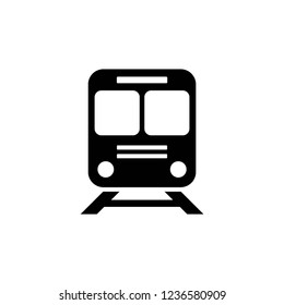 train icon, icons vector eps10