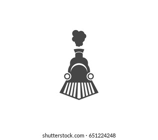 Train Engine Logo Images Stock Photos Vectors Shutterstock
